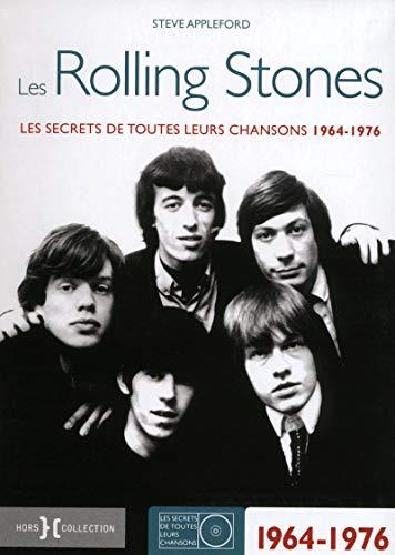Les Rolling Stones par Steve APPLEFORD