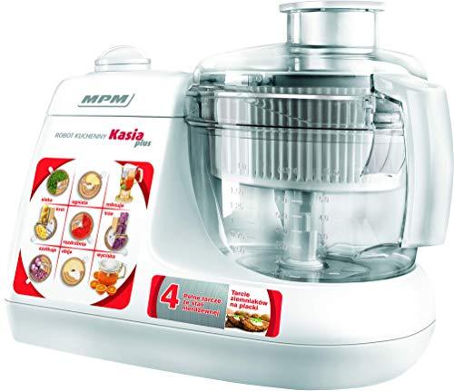 MPM MRK-11 Robot de Cocina