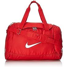 Nike Club Team Swoosh Duff S - Bolsa de fútbolúnica