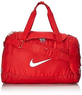 Bolsa De Club Swoosh Nike LitersRojo S Deporte43 Team Duffel qc3j4R5ALS