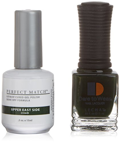 LeChat Perfect Match UV/LED Gel Vernis à Ongles Upper East Side