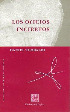 LOS OFICIOS INCIERTOS. Cuentos. 1ª edición.