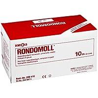RONDOMOLL Kompressen 10x10m 1 St preisvergleich bei billige-tabletten.eu