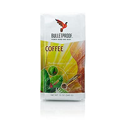 Bulletproof Coffee - Ground 340g by Bulletproof