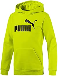 Puma Ess No.1 Sweat-Shirt à Capuche Enfant