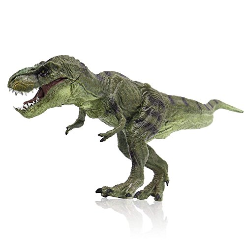 21 Inch T-rex Large Soft Foam Rubber Stuffed Dinosaur Toy Action Play Figure Regular Tea Drinking Improves Your Health Action Figures
