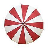 bpblgf M Regenschirm Hochzeit Sonnenschirm Brautschmuck Regenschirm Winddicht Wasserdicht Pagode Regenschirm, 03