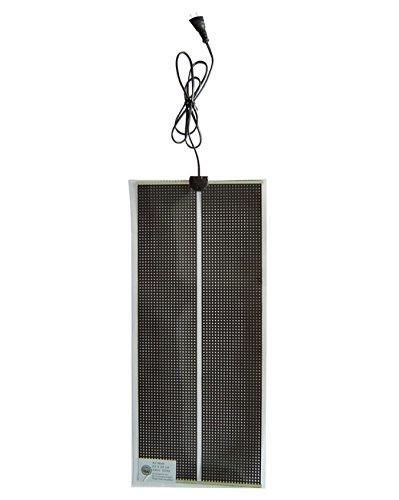Reptapets Repta Heat Mat - Tappeto riscaldante per terrario, in vari wattaggi (7 watt - 15x28 cm)