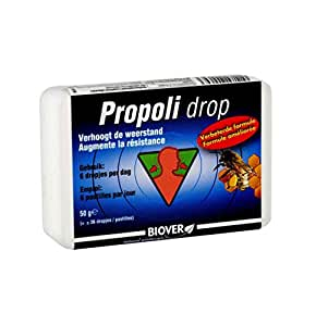 Biover Propoli Drop Propolis AB