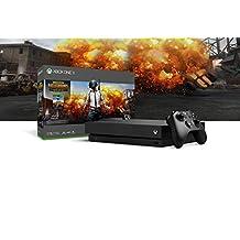 Microsoft Xbox One X 1TB Oyun Konsolu, PUBG