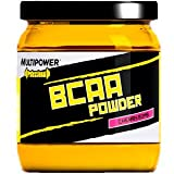 MultiPower Professional BCAA Powder - 400 gr Cereza