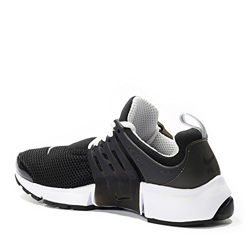 NIKE Air Presto BR QS de running pour homme 789869 Sneakers Chaussures black white 001