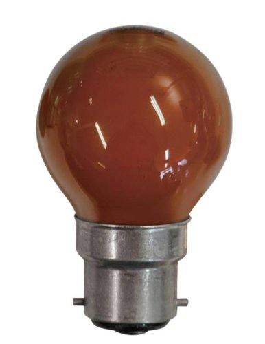 red-25w-bc-golf-ball-lamp-solid-lacquer-g016pws