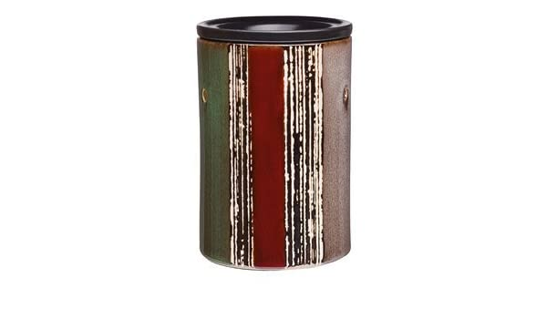Brushstrokes Scentsy Warmer Deluxe Amazoncouk Kitchen Home