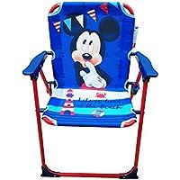 Takestop® silla plegable Mickey