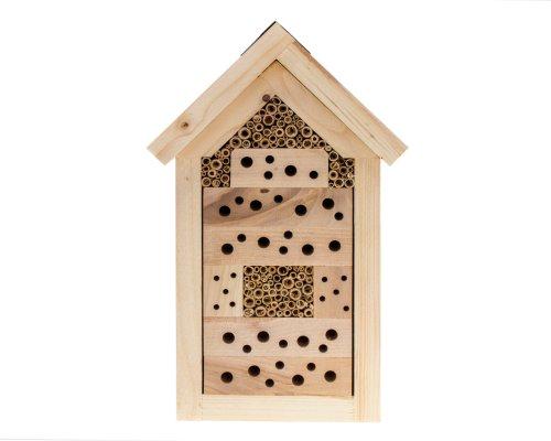 Yakeba | Insektenhotel | Made in Germany | zertifiziertes Holz