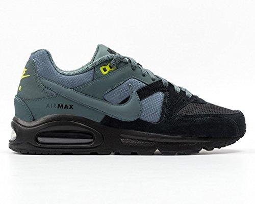online store ffb5d 61c11 ... low price nike 629993 019 chaussures de sport homme noir 79713 9442e