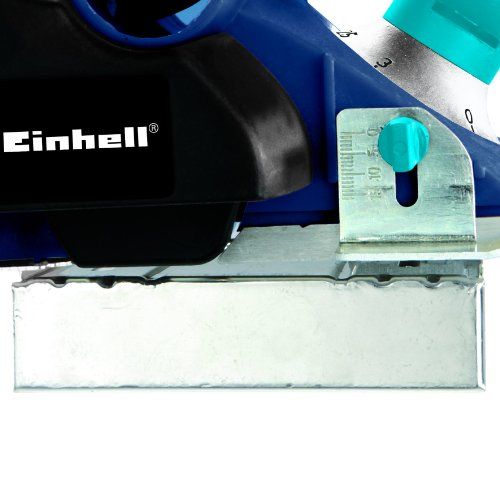 Einhell Electric Planer 750 watt With Rebating Facility Complete With Dust Bag