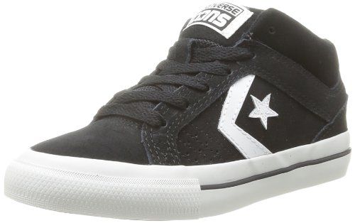 Converse Conv Gates Mid, Baskets mode mixte enfant