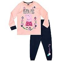 Peppa Pig Girls Pyjamas