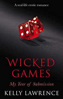 Wicked Games by [Lawrence, Kelly]