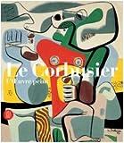 Le Corbusier - Catalogue Raisonne De l'Oeuvre Peint en deux volumes