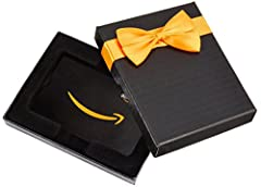 Idea Regalo - Buono Regalo Amazon.it (Cofanetto Amazon)