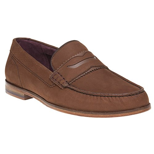 Ted Baker Miicke 3, Mocassins (Loafers) Homme Fauve