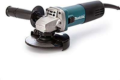 Makita - Mini-amoladora 840w 125mm