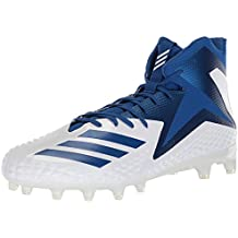 free shipping 7415d 0c836 adidas Freak X Carbon Mid, Zapato para fútbol Americano para Hombre