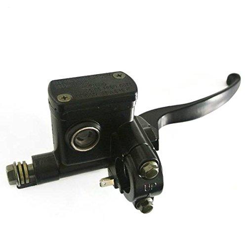 Univerlal-Bremshebel, vorderer hydraulischer Hauptzylinder, für Dirt- und Cross-Bikes, Quads, MTB