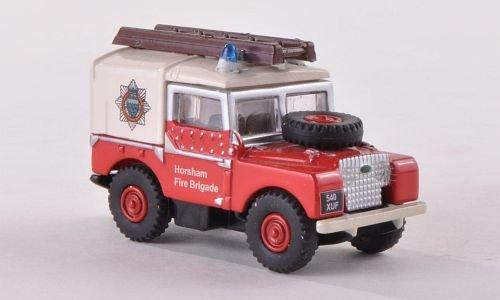 Preisvergleich Produktbild Bubmobil Landy, Modellauto, Fertigmodell, Bub 1:87