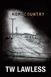 Homecountry: A Crime Thriller (Peter Clancy Series Book 1) (English Edition)
