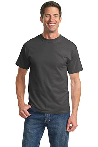 -company-grand-port-essential-t-shirt-gris-large
