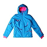 Spyder Kinder Girl's Tresh Jacke GR. 16 winterjacke Skijacke