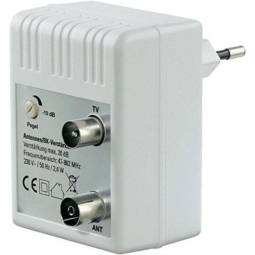 thomson-amplificateur-de-signaux-pour-television-par-cable-20-db