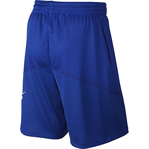 Nike M NK SHORT HBR - Shorts für Herren Blau (Game Royal\\ White)