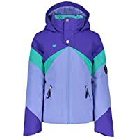 Obermeyer Girls Tabor Jacket, Free Reign, Medium