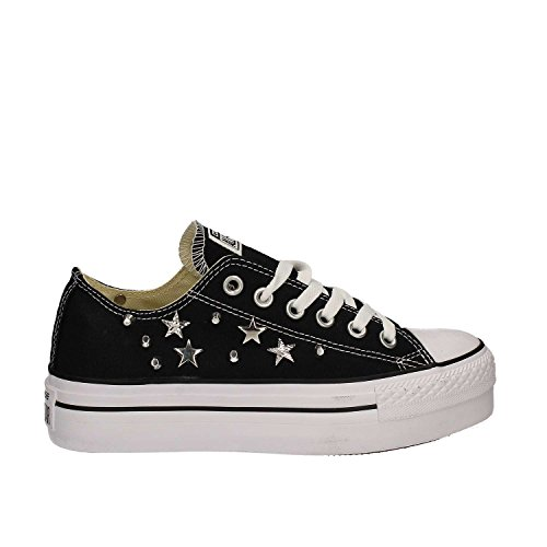 a8880be04603ba Converse All Star Limited Edition OX Platform.