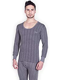 Lux Inferno Mens Cotton Thermal Top
