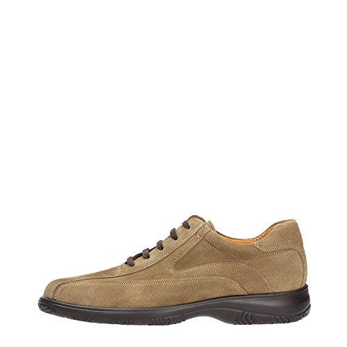 Soldini 15349-W-C00 Sneakers Uomo Crosta Visone Visone 40