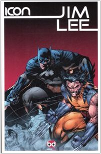 Jim Lee (Icon) por LEE