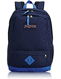 """JanSport All Purpose Backpack - Blue Wash / 18""""H x 12""""W x 7""""D"""