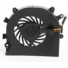 Top Elecs CPU del ordenador portátil ventilador de refrigeración para Sony Vaio VPC EA EB Series