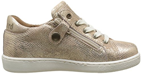 Bisgaard 31824117, Baskets Basses Fille Or (6010 Gold)