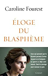 Eloge du blasphème: essai