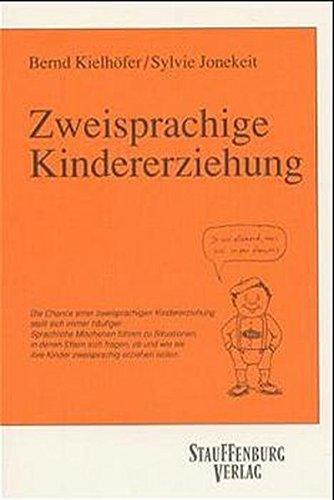 Zweisprachige Kindererziehung