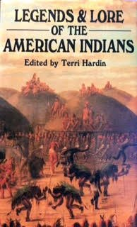 Title: Legends and lore of the American Indians