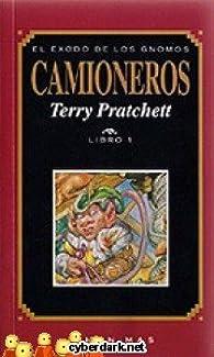 Camioneros par Terry Pratchett