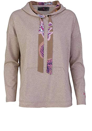 Lieblingsstück Damen Sweatshirt ChayaL Nougat (24) M
